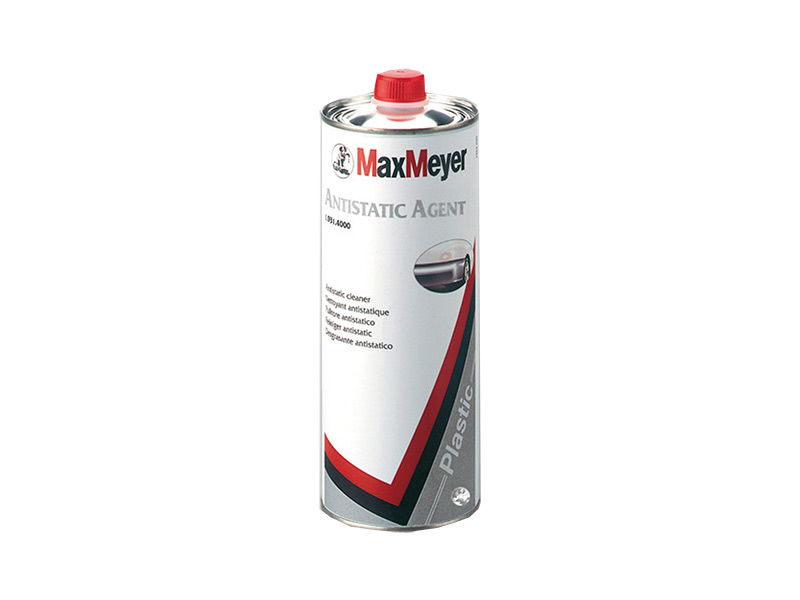 Antistatic Cleaner