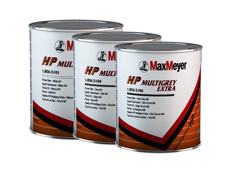 Apprêt HP Multigrey Extra