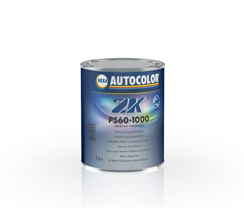 Additif compartiment moteur