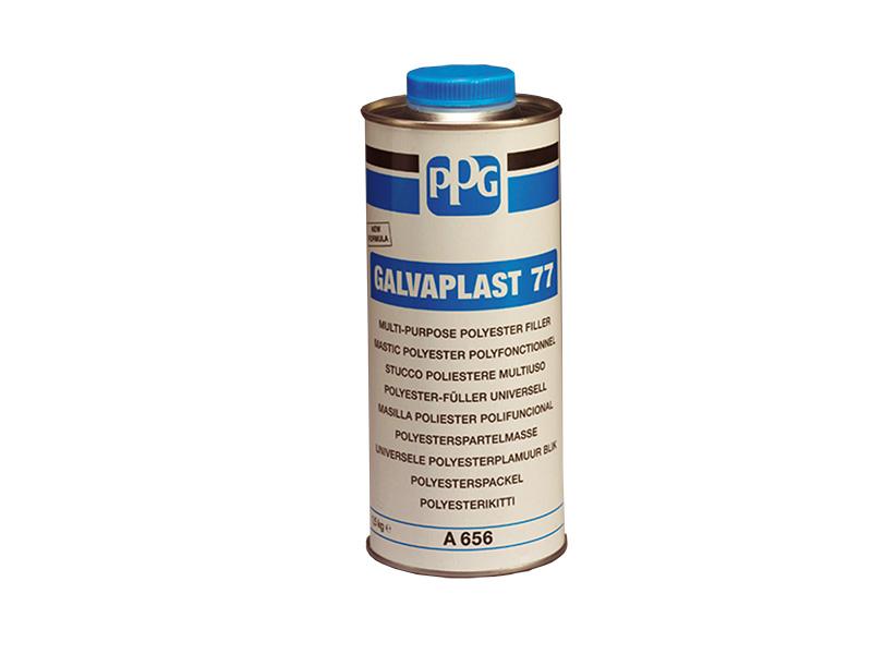 Galvaplast 77+durc (boîte ou cartouche)