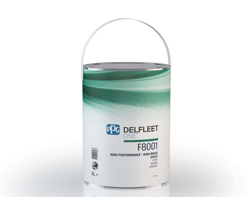 Liant Premium Haute Opacité DELFLEET ONE®