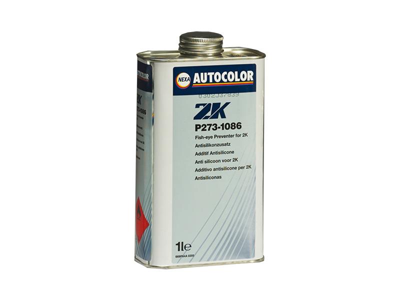 Additif anti-silicone 1086