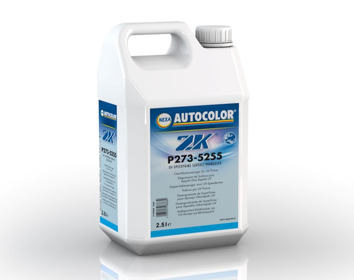 Nettoyant pour Apprêt ultrarapide UV