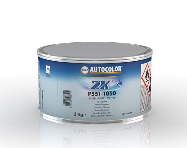 Mastic polyester 1050