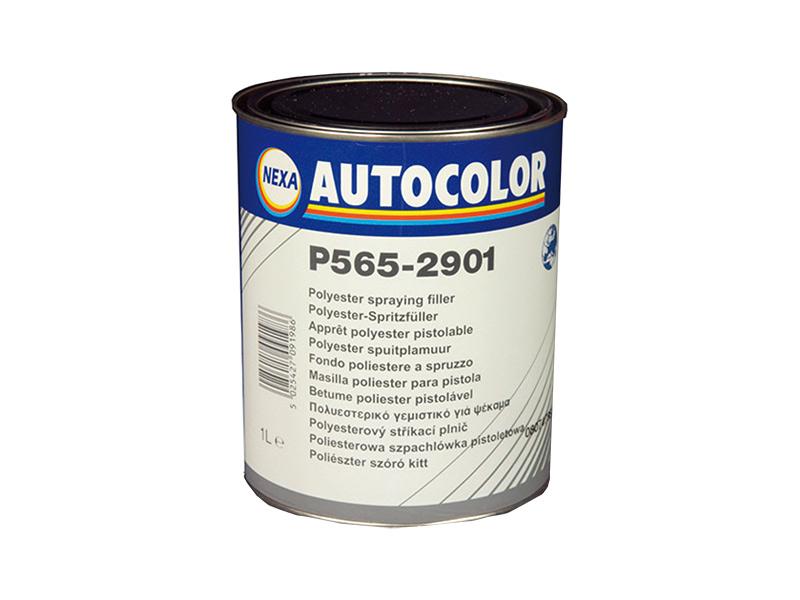 Apprêt polyester 2901