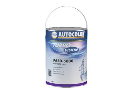Liant MS Garnissant Turbo Vision®