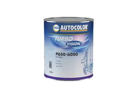 Liant UHS Mat Turbo Vision®