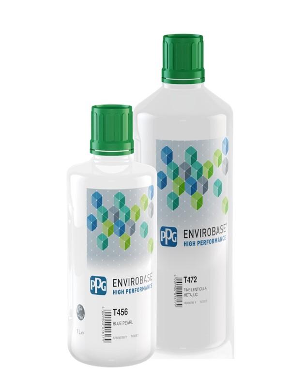 Envirobase high performance